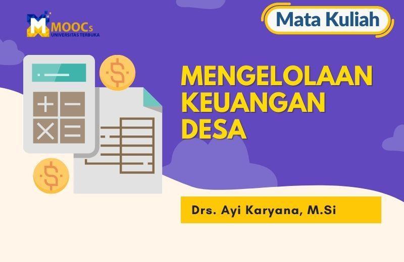 Pengelolaan Keuangan Desa